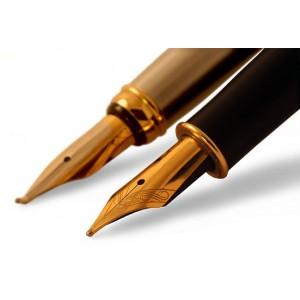 Что такое ручка «Паркер»