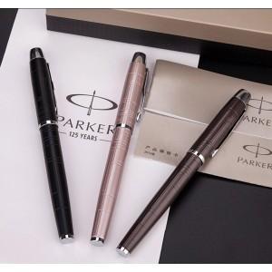 Из чего сделаны ручки Parker