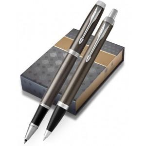 Какая ручка Parker лучше: шариковая или роллерная?