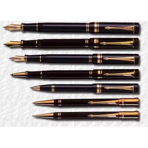 Какая страна производит ручки Parker сегодня