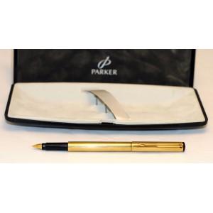Ручка Паркер-роллер – что это?