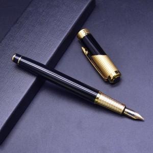 Засохла перьевая ручка Паркер – что делать?