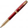 Ручка-роллер PARKER ESSENTIAL SONNET LAQUE RED GT 1948085