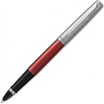 Ручка-роллер PARKER JOTTER KENSINGTON RED CT