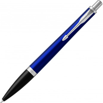 Шариковая ручка PARKER URBAN CORE NIGHTSKY BLUE CT, M
